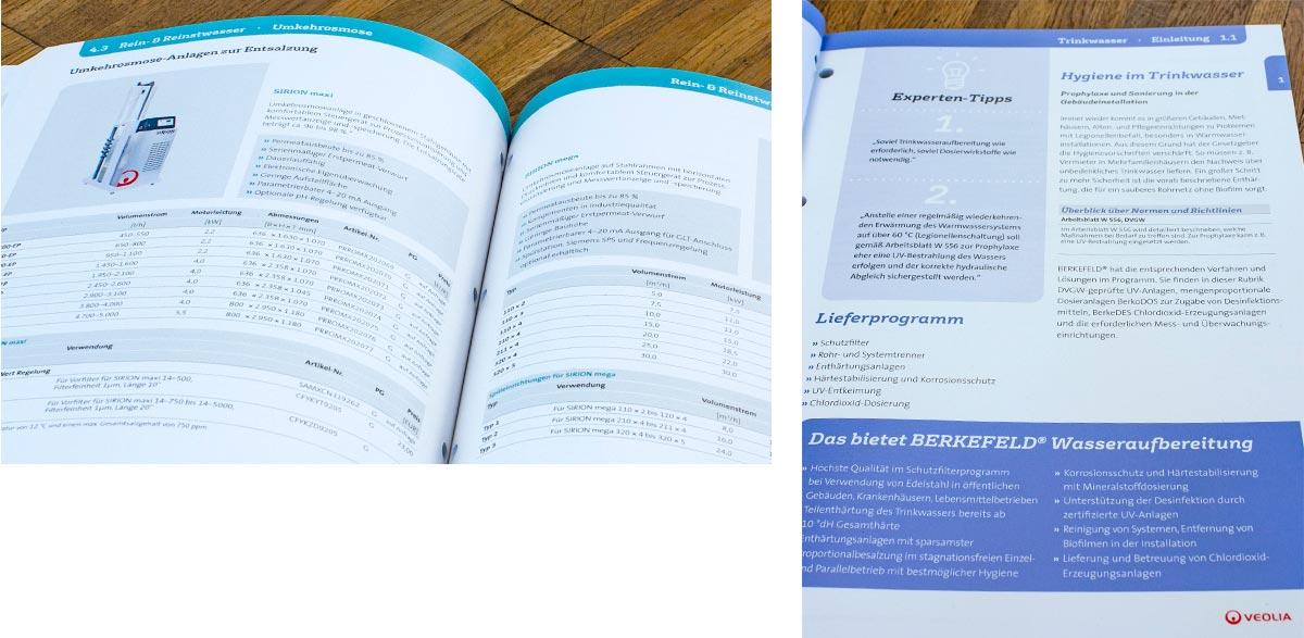 inform.werbeagentur | B2B-Werbung aus Hannover